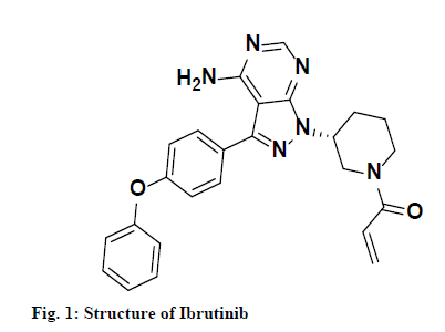 IJPS-Ibrutinib