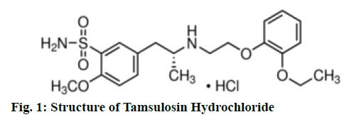 IJPS-Tamsulosin