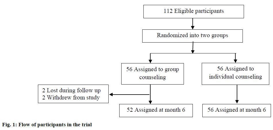 IJPS-Flow-participants-trial