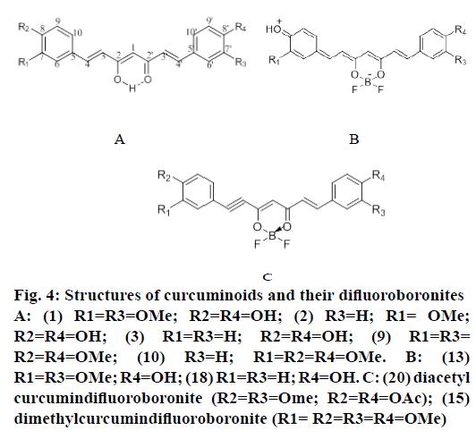 IJPS-Structures-curcuminoids
