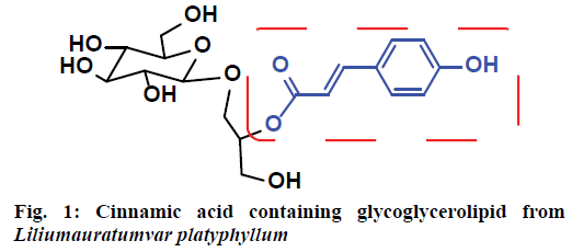 IJPS-glycoglycerolipid