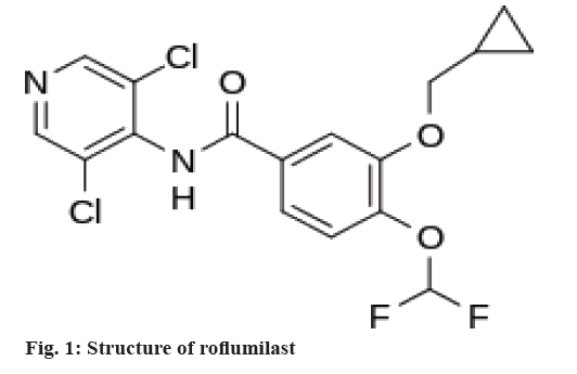Pharmaceutical-Sciences-Structure-roflumilast