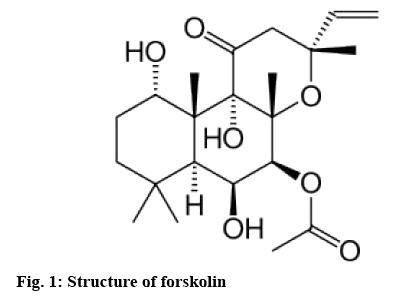 ijpsonline-forskolin